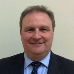 Cllr Clive Harriss