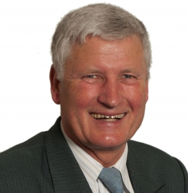 Cllr Bill Bendyshe Brown